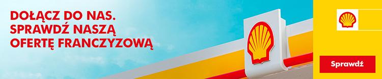 Shell Franczyza