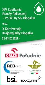 Spotkanie Branży Biopaliw 2021