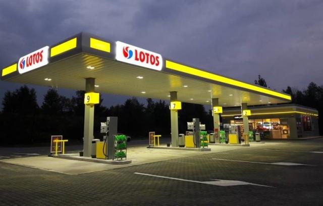 Polski rynek stacji paliw bez marki Lotos?