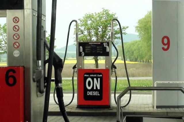 Wnioski o zwrot akcyzy od paliwa rolniczego można składać tylko do 31 sierpnia